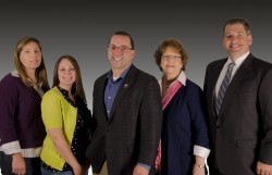WAVA Team Photo