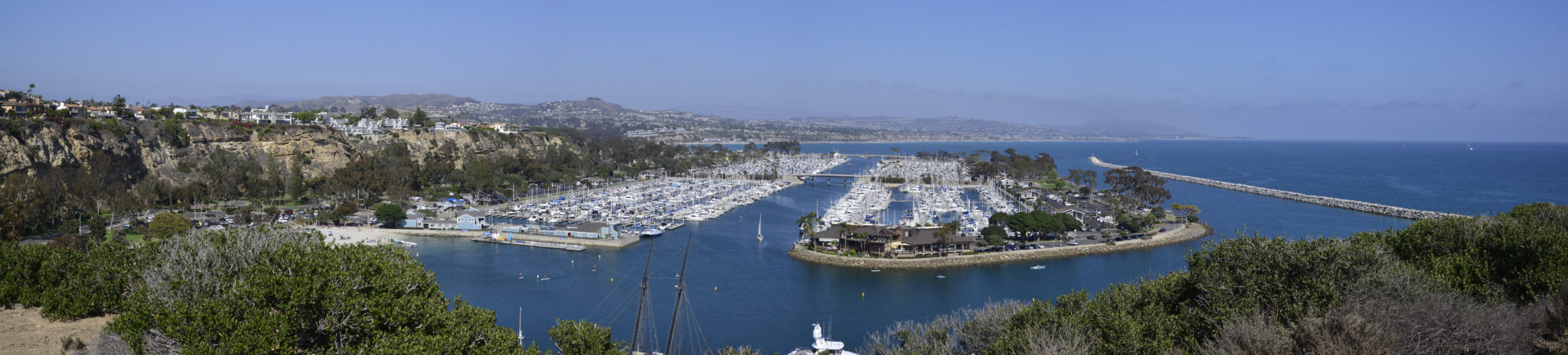 Dana Point Harbor Panorama1 (1)